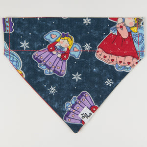 Dog Bandana, Angels