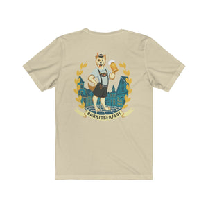 Barktoberfest Men's T-Shirt