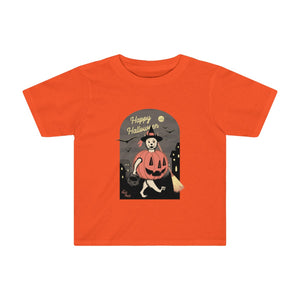 Happy Halloween Toddler T-Shirt