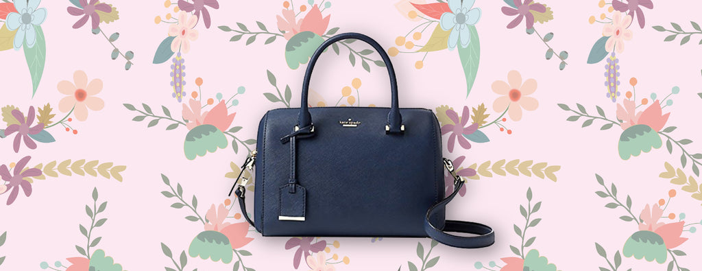 little lady agency bag by kate spade