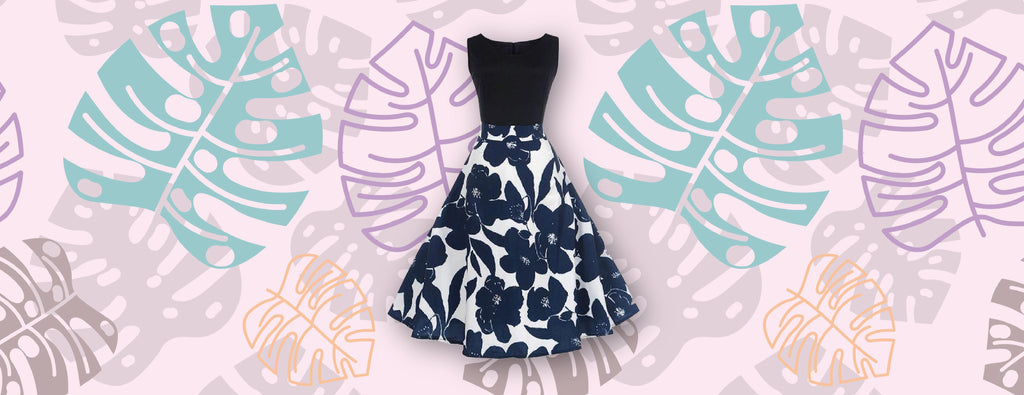 little lady agency skirts and dresses