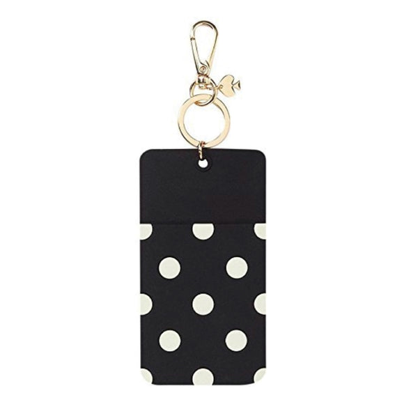 Polkadot ID Clip - Little Lady Agency