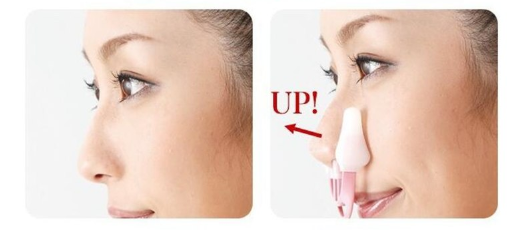 Magic Nose Shaping Shaper