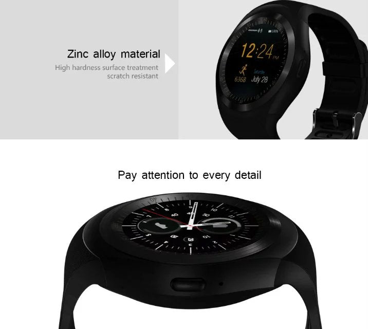 Amazing Smartwatch-All in One