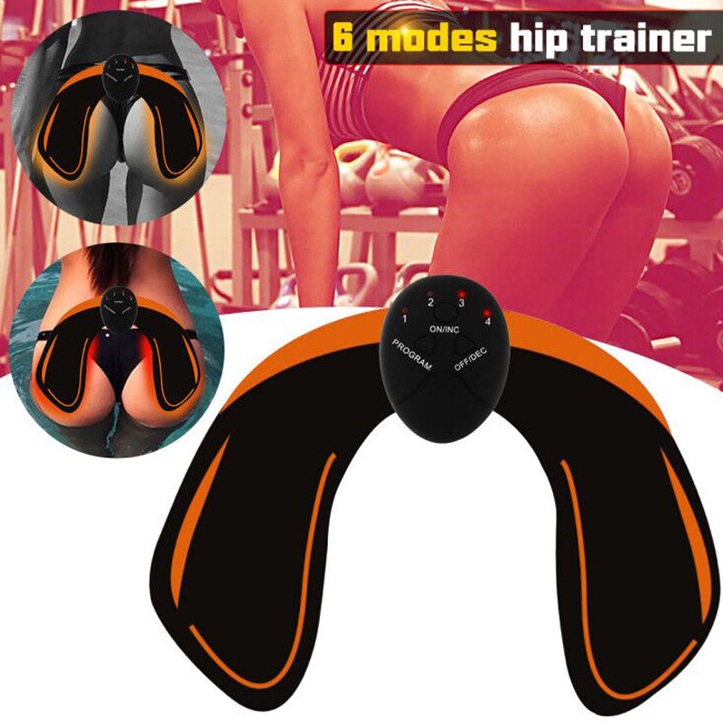 EMS BUTTOCK TRAINER