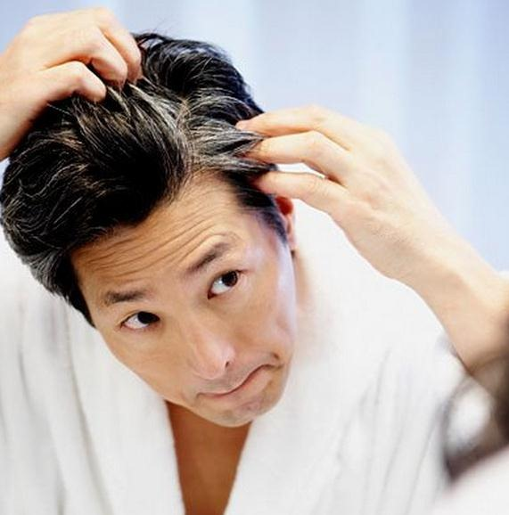 INSTANT SHAMPOO - In just 5 minutes Covers Gray Hair