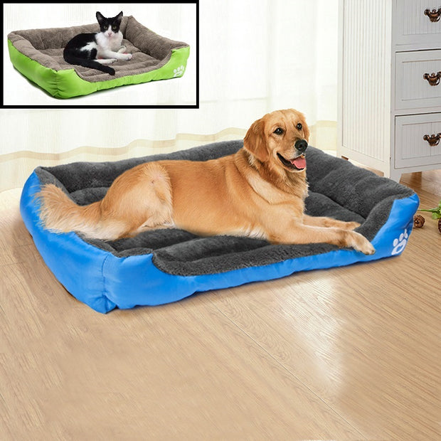 Dogs & Cats bed small and large breeds