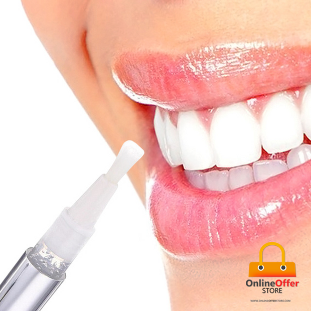 FLAWLESS TEETH WHITENING PEN