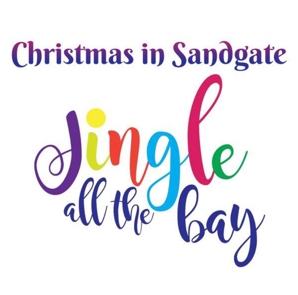 Jingle by the Bay