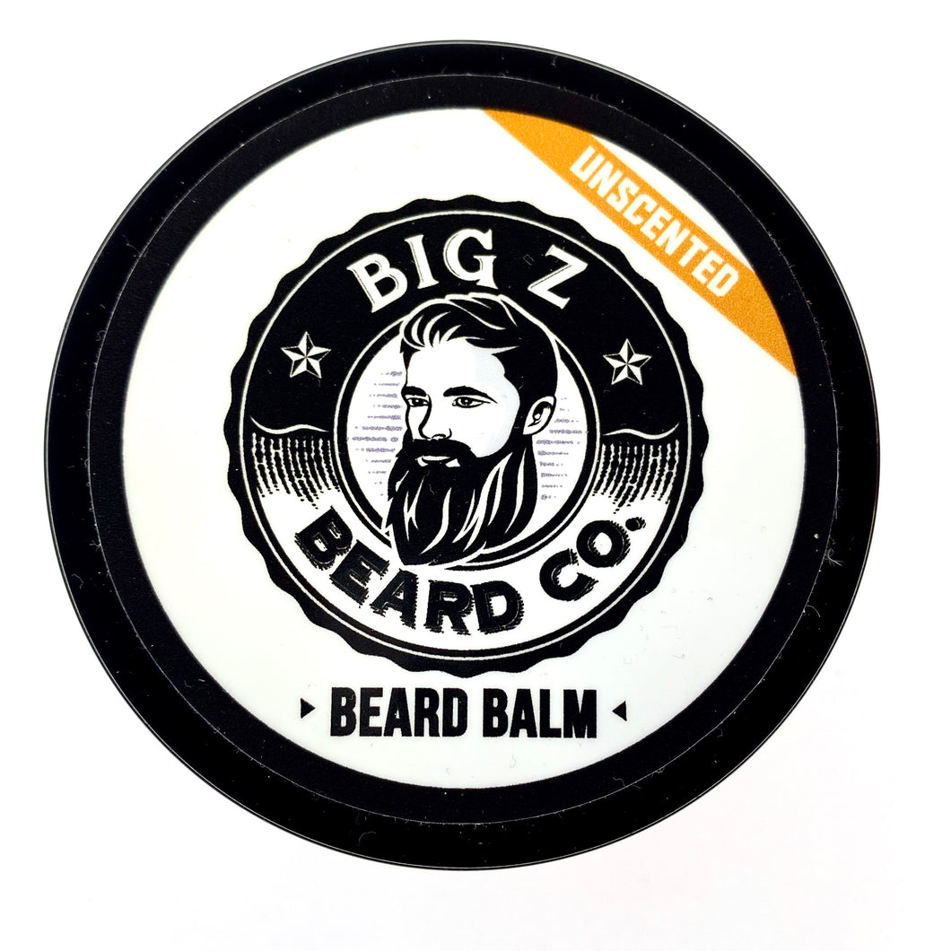 Beard Balm 100g Unscented