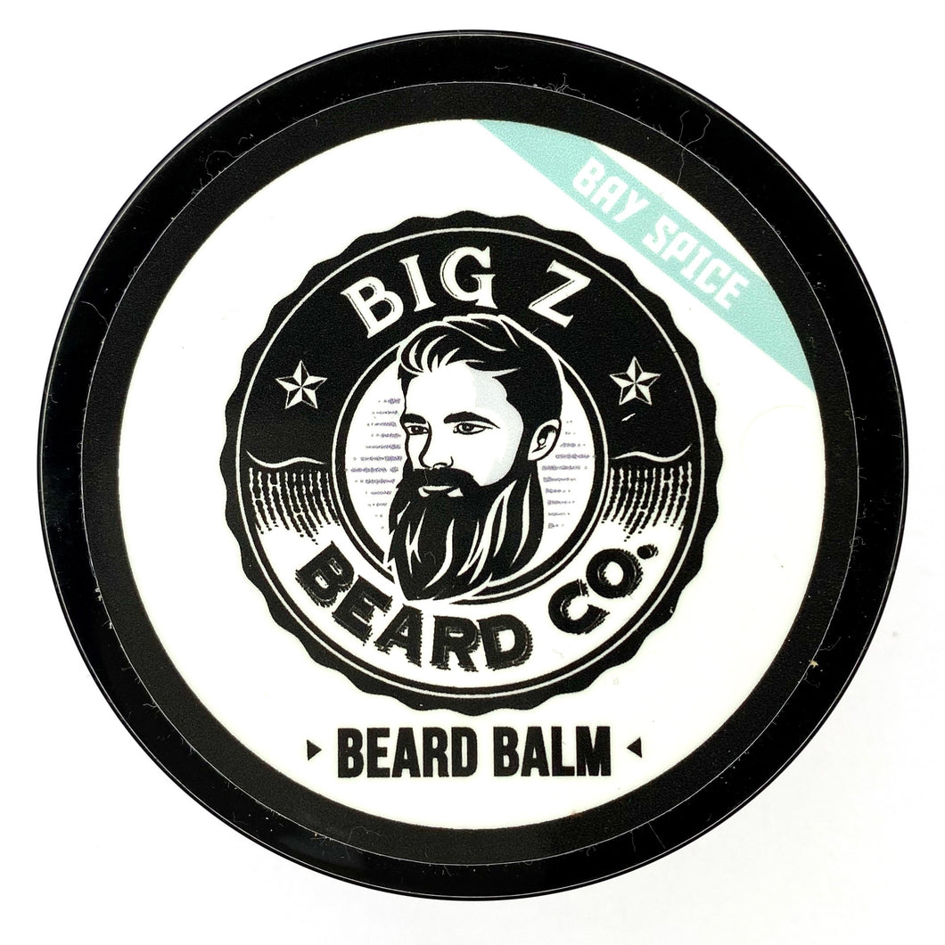 Beard Balm 100g Bay Spice