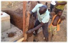 Sudan Water Projects