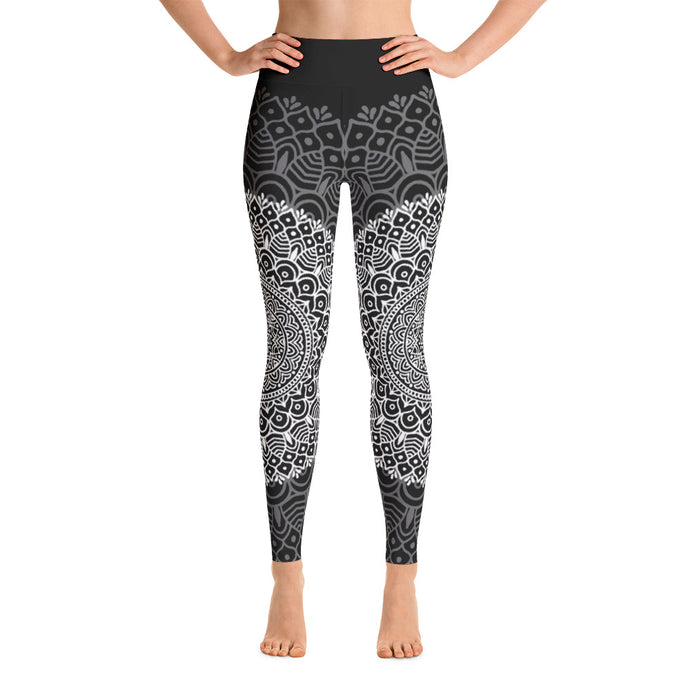 BLACK O'HARA LEGGINGS