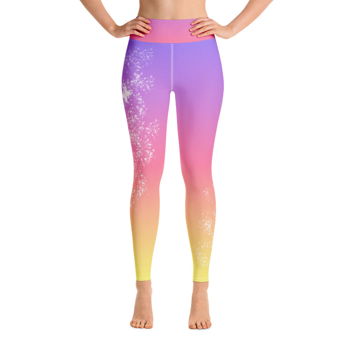BUTTERCUP LEGGINGS
