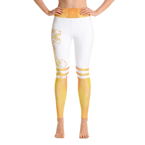 ARAXIA TIGER LEGGINGS