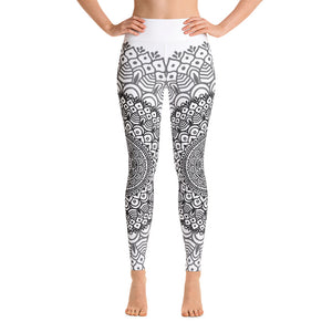 WHITE O'HARA LEGGINGS