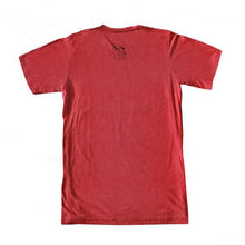 Rocafella Vintage Red Retro Hip Hop Tee