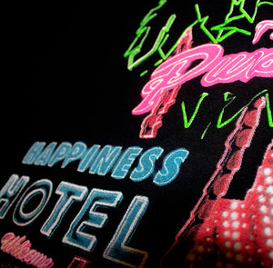 Happiness Hotel Tee - Pursuit Of Happiness