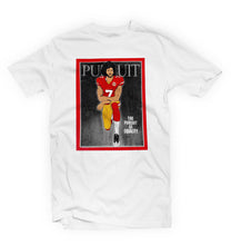 Colin Kaepernick Time Magazine Pursuit of Equality Shirt