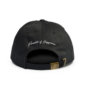 Pursue Your Passion Dad Hat - Pursuit Of Happiness