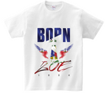 Haitian Shirt Born to be a Zoe