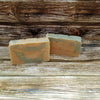 Green Clay Tea Tree Oil Soap Handmade