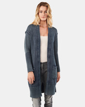 Khloe Cardigan Denim