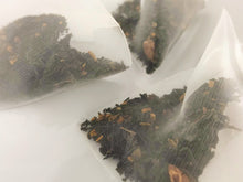 Organic Whole Leaf Vanilla Black Tea