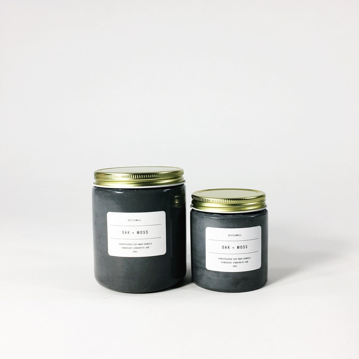 Settlewell Candle