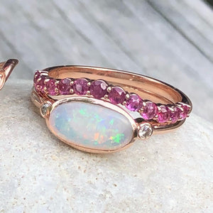 Opals! What's the Story Behind this Magical Stone?