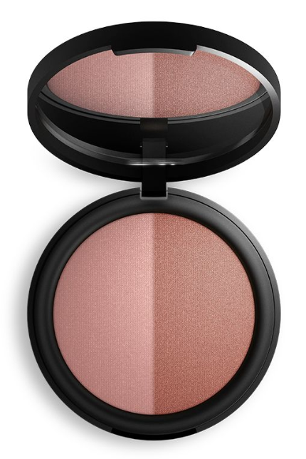 Baked Blush Duo