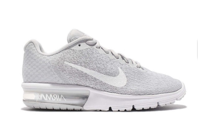 5099c8a9c7ba1 NIKE Air Max Sequent 2 – BonaChase