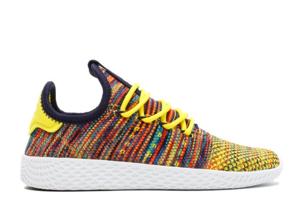 74ec923c6 ADIDAS PHARRELL WILLIAMS TENNIS HU – BonaChase