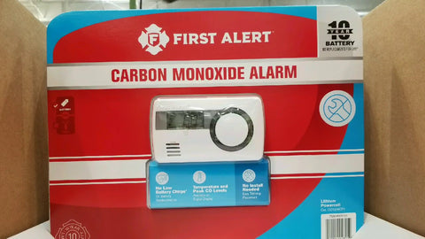 co detector from costco
