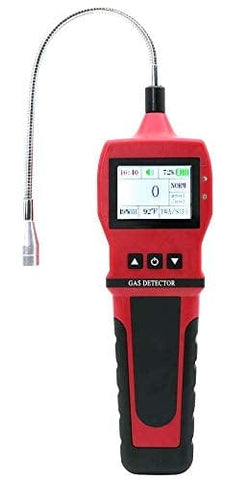 GAS LEAK DETECTOR | Red