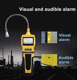 GAS LEAK DETECTOR | Yellow