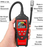 Gas Leak Detector | Natural Gas & Combustibles