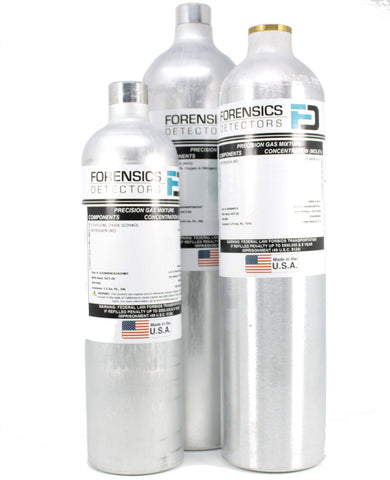 Ethylene Oxide Gas | 10ppm |