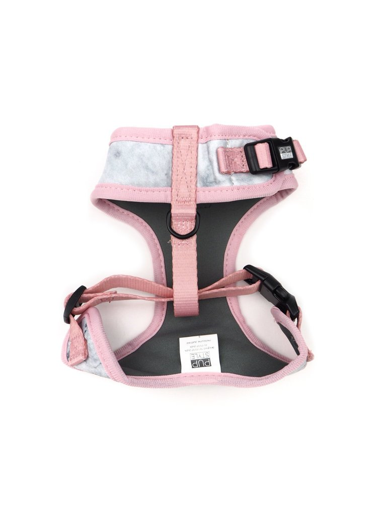 Marble Luxe Harness