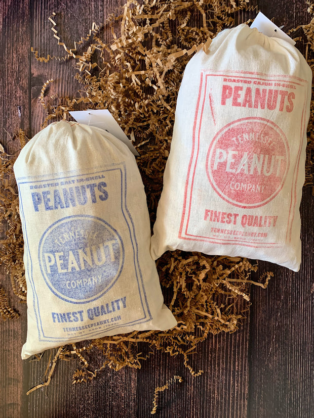 Tennessee Peanut Co: Grab Bag - Spicy Cajun
