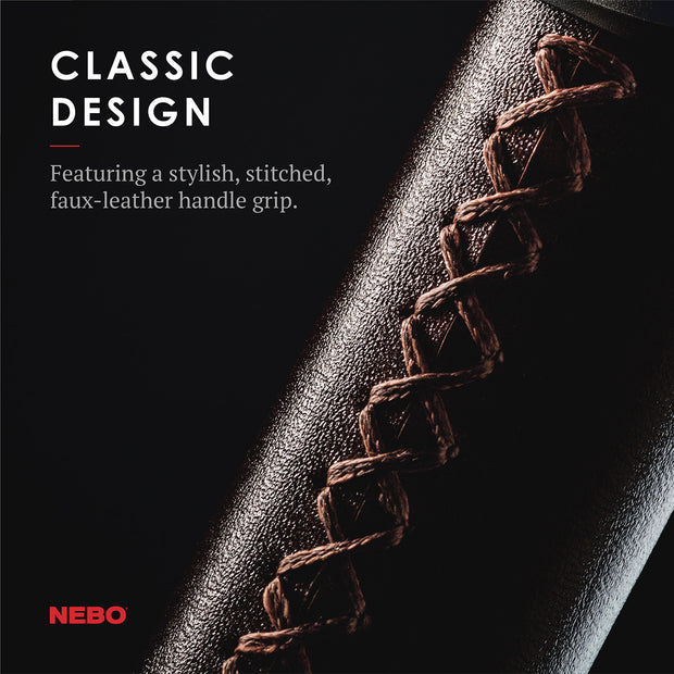 Nebo: The Classic