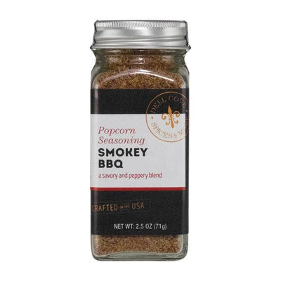 Dell Cove Spices & More Co. - Smokey BBQ Popcorn Seasoning