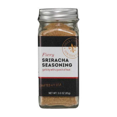 Dell Cove Spices & More Co. - Fiery Sriracha Seasoning