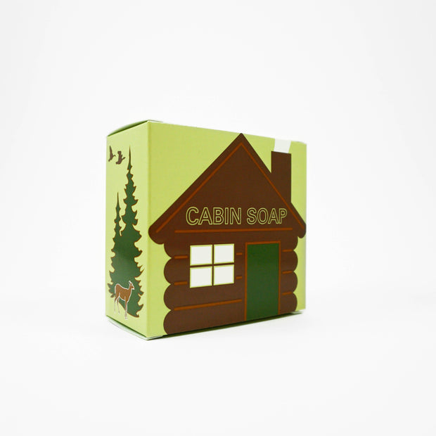 Kalastyle - The Cabin Soap
