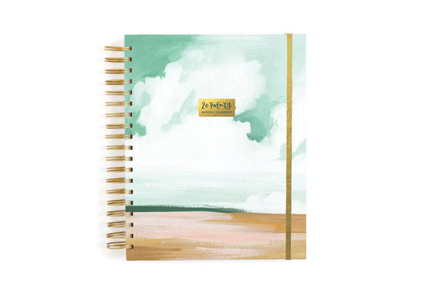 One Canoe Two: 2020 Rodanthe Planner