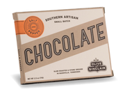 Olive & Sinclair Chocolate - Salt and Pepper Chocolate Bar