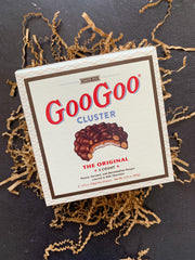Goo Goo Cluster: Original 3 Count Box