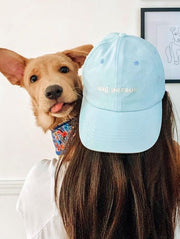 Lucy & Co.: Dog Person Hat