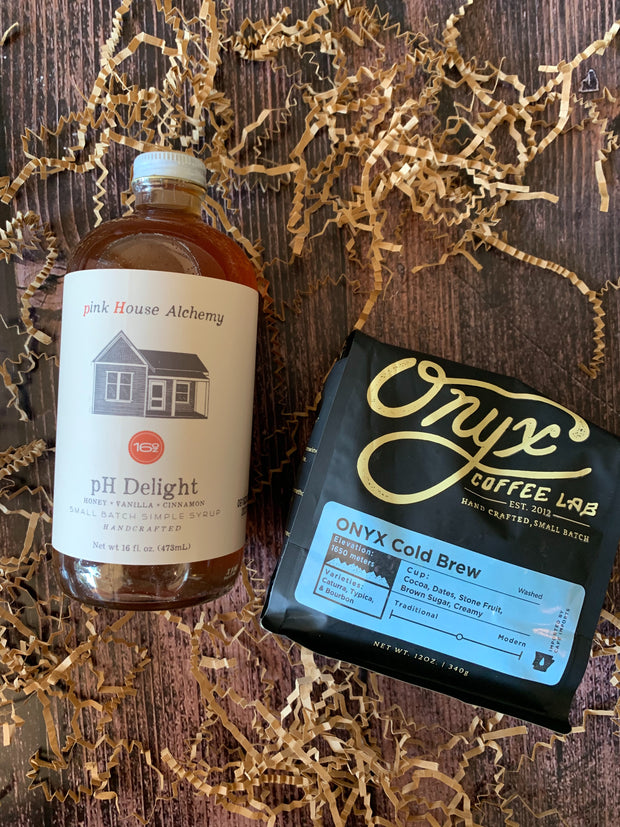 Pink House Alchemy: pH Delight Syrup