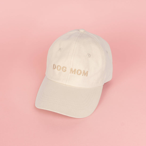 Lucy & Co.: Dog Mom Hat